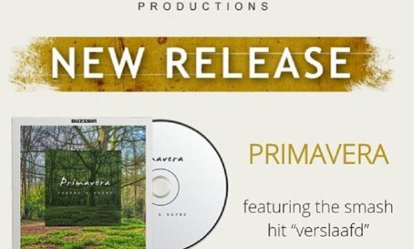 Buzzbin productions - Verslaafd